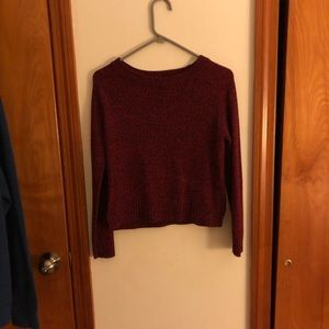 H&M crew sweater